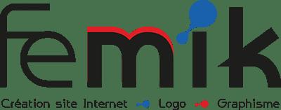 FEMIK - Création site Internet - Logo - Graphisme à 68 Mulhouse, Wittelsheim, Pulversheim