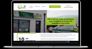 Femik - Création site Internet IEM Cernay Haut-Rhin (68)