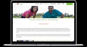 realisation site e-commerce ferme Reymann Readersheim 68