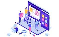 Création, Réalisation et développement de votre site Internet sur mesure