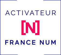 Femik Webportage est labélisé Activateur France Num