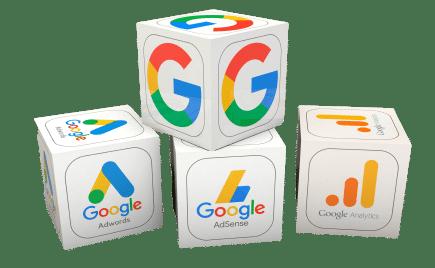 Outils de référencement Google FEMIK